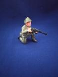 Солдат ГДР, фото №2