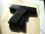Стартовый пистолет СССР., фото №4