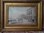 Картина ,,Городской пейзаж,,., фото №2