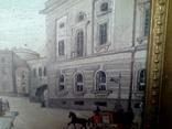 Картина ,,Городской пейзаж,,., фото №3