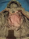 Куртка теплая зимняя JEAN PASCALE p-p L, фото №10
