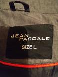 Куртка теплая зимняя JEAN PASCALE p-p L, фото №11