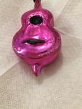 Елочная игрушка - Гитара, фото №6