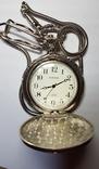 Часы ROMANO Antimagnetic, фото №2