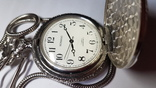 Часы ROMANO Antimagnetic, фото №3