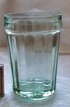 Бокал стакан пивной СССР 0,5 л, фото №2