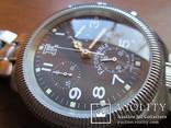 Швейцарские часы FACONNABLE Хронограф  Новые(не ношенные), фото №6