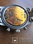 Швейцарские часы FACONNABLE Хронограф  Новые(не ношенные), фото №8
