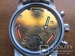 Швейцарские часы FACONNABLE Хронограф  Новые(не ношенные), фото №9