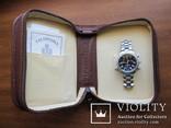 Швейцарские часы FACONNABLE Хронограф  Новые(не ношенные), фото №13
