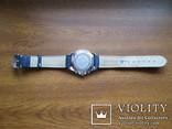 Часы Festina Хронограф новые с документом, фото №8