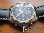 Часы Festina Хронограф новые с документом, фото №11
