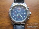 Часы Festina Хронограф новые с документом, фото №12