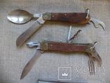 Ножики складні СРСР, фото №6