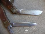 Ножики складні СРСР, фото №8