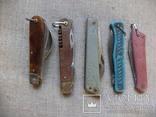 Ножики складні СРСР, фото №11