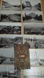 Набор фото г. Риека (Fiume) 1896г 12 шт. Изд. Stengel & Markert. Дрезден. Пейзажи, фото №2
