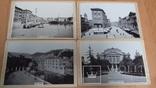 Набор фото г. Риека (Fiume) 1896г 12 шт. Изд. Stengel & Markert. Дрезден. Пейзажи, фото №4