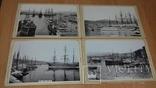 Набор фото г. Риека (Fiume) 1896г 12 шт. Изд. Stengel & Markert. Дрезден. Пейзажи, фото №6