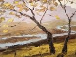 Картина Осінь, фото №6