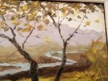 Картина Осінь, фото №9