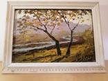 Картина Осінь, фото №13