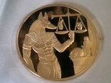 Анубис - египетский миф, фото №2