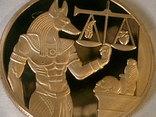 Анубис - египетский миф, фото №4