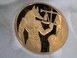 Анубис - египетский миф, фото №9