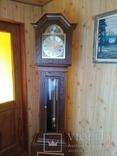 Годинник Hermle, фото №2