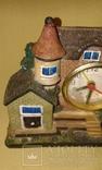 Домик с часами, фото №4