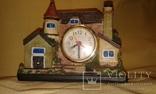 Домик с часами, фото №12