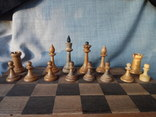 Шахматы 1954 года, фото №3