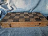 Шахматы 1954 года, фото №4