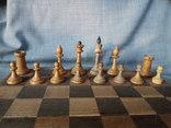 Шахматы 1954 года, фото №6
