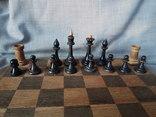 Шахматы 1954 года, фото №7