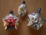 Игрушки с символикой СССР., фото №7