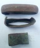 Детали ножен сабли,шашки, фото №3