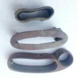 Детали ножен сабли,шашки, фото №4