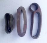 Детали ножен сабли,шашки, фото №5