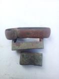Детали ножен сабли,шашки, фото №9