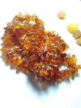 Бусы, камни. 60 грамм., фото №3