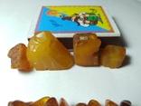 Бусы, камни. 60 грамм., фото №5