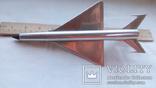 Модель боевого реактивного самолета (2147), фото №5
