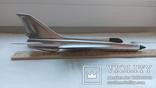 Модель боевого реактивного самолета (2147), фото №7