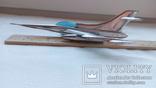 Модель боевого реактивного самолета (2148), фото №4