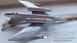 Модель боевого реактивного самолета (2148), фото №7