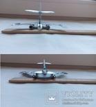 Модель боевого реактивного самолета (2148), фото №8