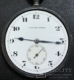 Карманные часы J. CALAME ROBERT, фото №9