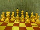 Шахмати СССР, фото №3